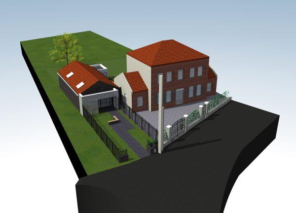 amiot arnoux architectes amiot arnoux architectes. Black Bedroom Furniture Sets. Home Design Ideas