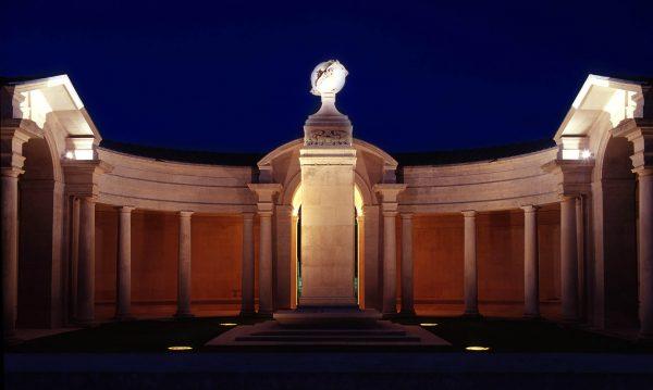 Commonwealth Arras