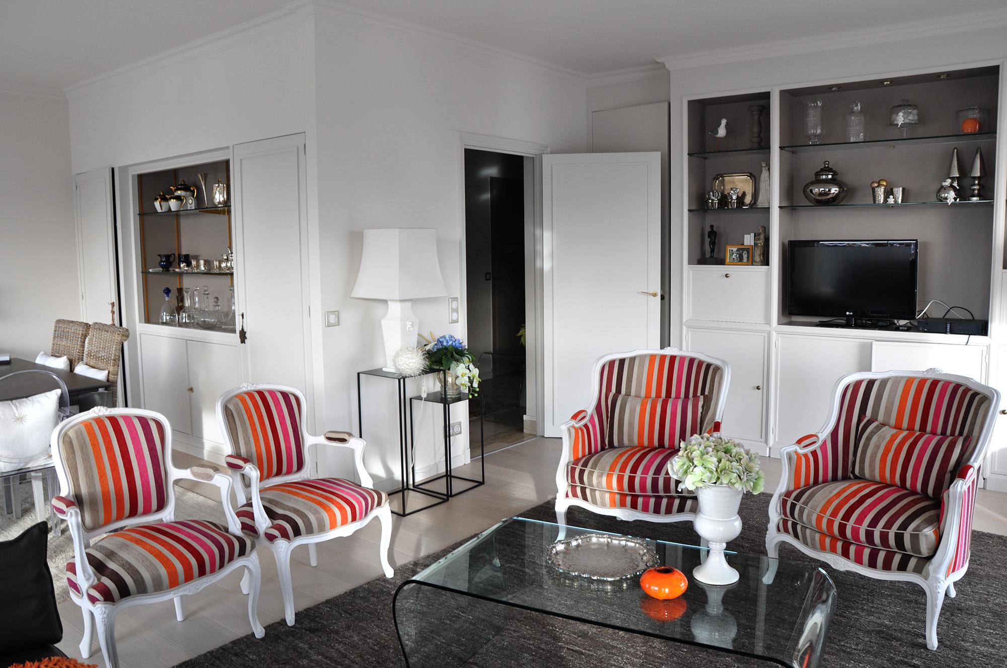 Appartement au Croisé Laroche