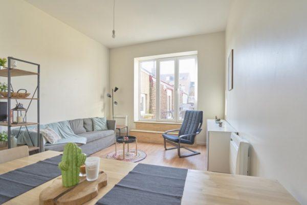Transformation de 2 maisons en colocation à Lille