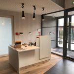 Création d'un cabinet dentaire