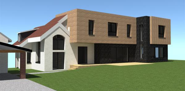 Maison individuelle à Mouvaux
